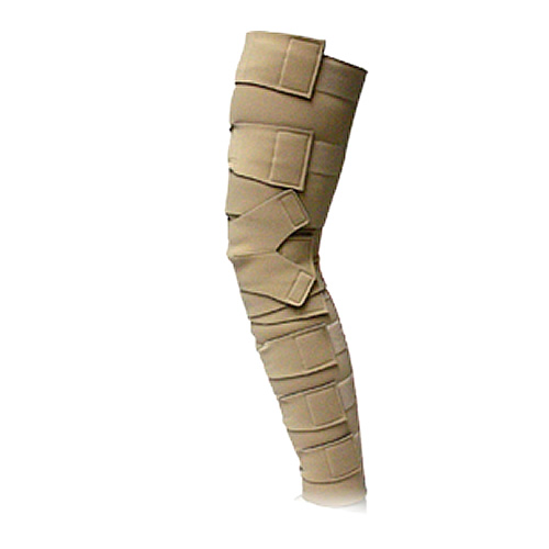 CircAid wrap: Juxta-Fit™ for Legs